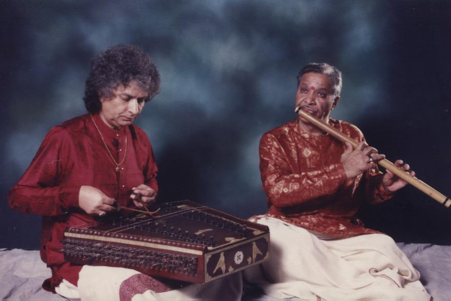 essay on indian music