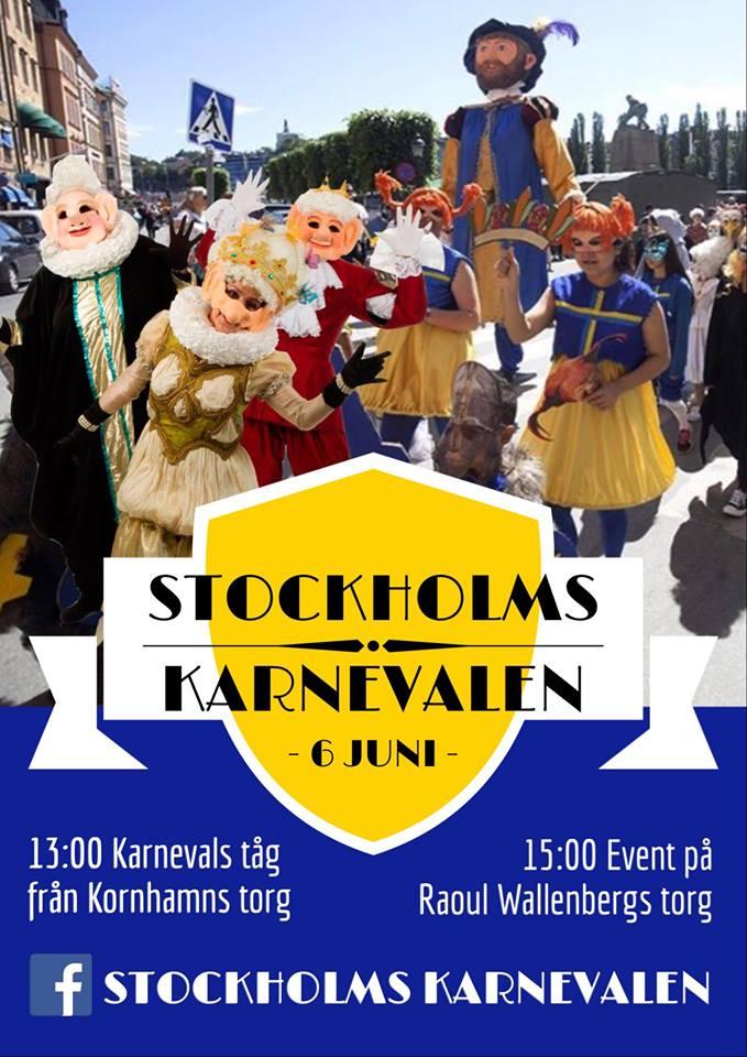 Stockholms Karnevalen